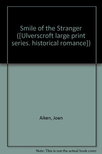9780708903674: Smile of the Stranger