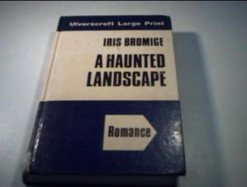 9780708903681: Haunted Landscape