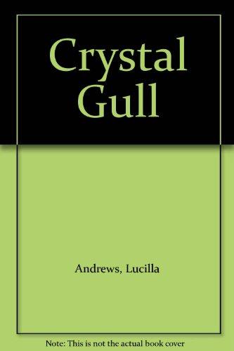 9780708904381: Crystal Gull