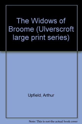 9780708904909: The Widows Of Broome (U)