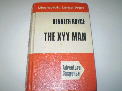 9780708905982: The XYY Man (U)