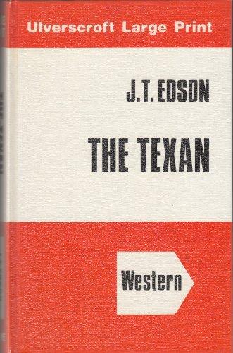 9780708906163: The Texan