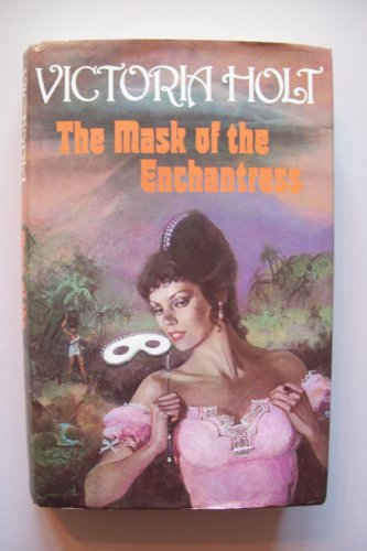 9780708906521: Mask of the Enchantress