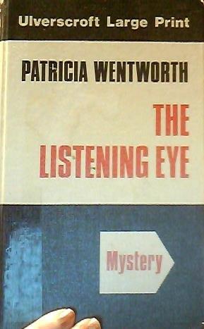 9780708906613: The Listening Eye (U)