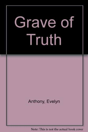 9780708906675: Grave of Truth