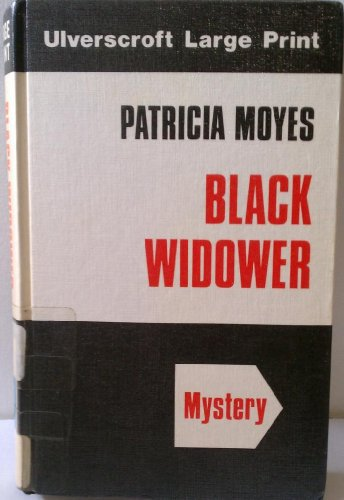 9780708906750: Black Widower