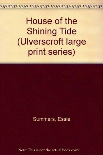 9780708906927: The House Of The Shining Tide (U)
