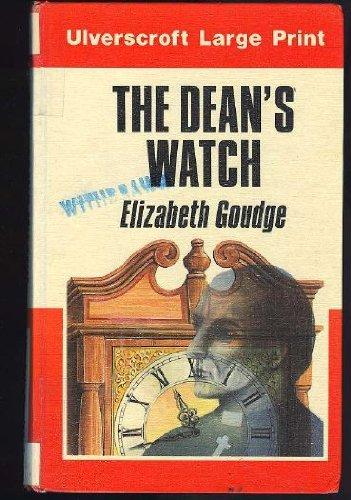 9780708907962: Dean's Watch