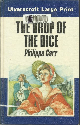 9780708908327: Drop of the Dice (Daughters of England)