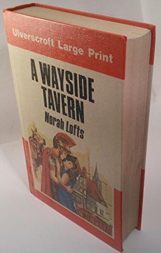 9780708908389: A Wayside Tavern (U)