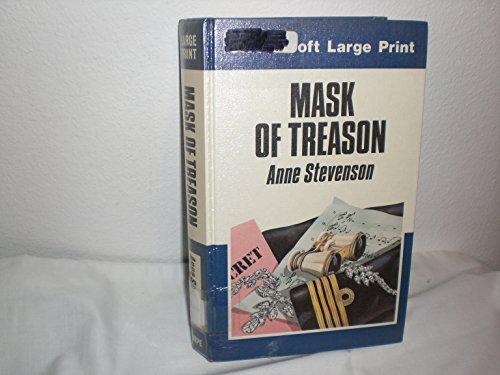9780708908754: Mask Of Treason (U)
