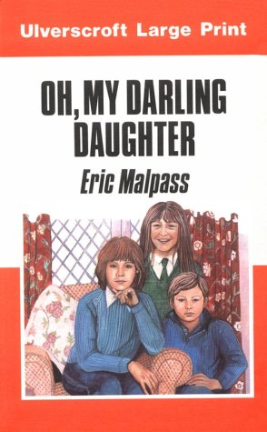 9780708908815: Oh, My Darling Daughter (U)