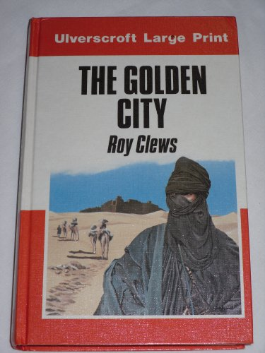 The Golden City: Cleary, Jon