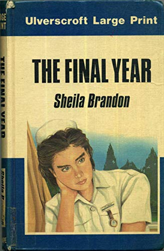 Final Year: Sheila Brandon