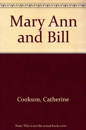 9780708909843: Mary Ann And Bill (U)