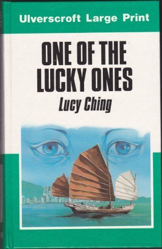 9780708909997: One Of The Lucky Ones (U)