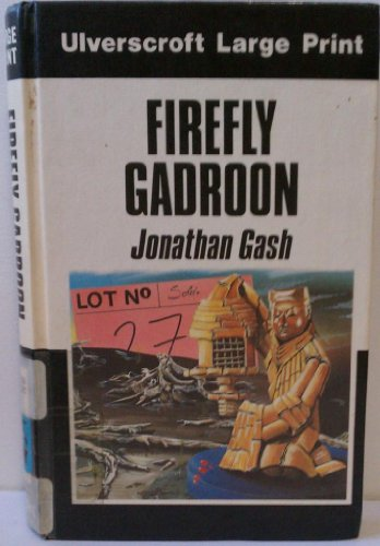 9780708910122: Firefly Gadroon