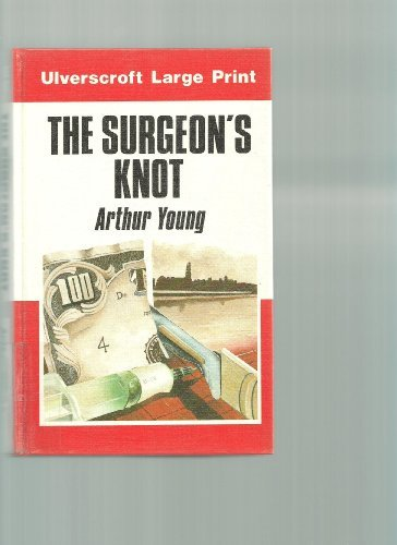 9780708910375: The Surgeon's Knot (U)
