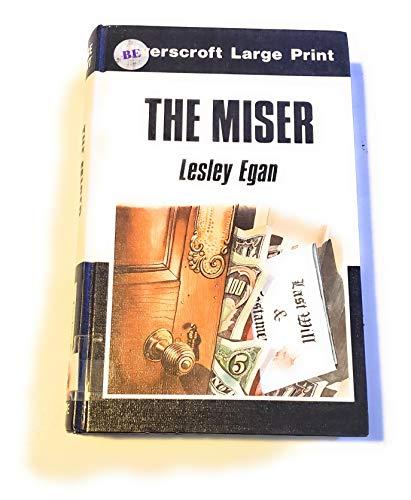 9780708910696: The Miser (U)