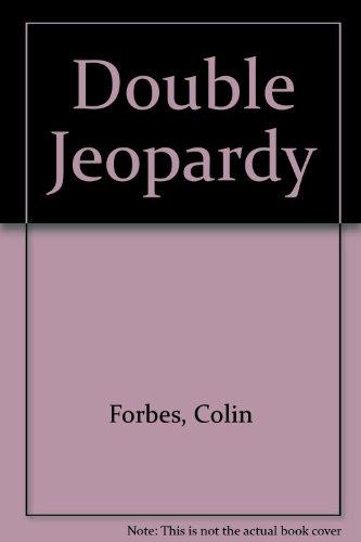 9780708910702: Double Jeopardy