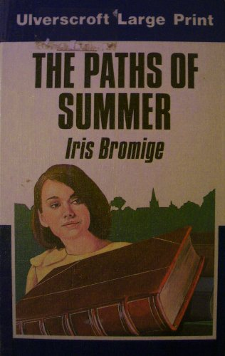 9780708910849: Paths Of Summer (U)