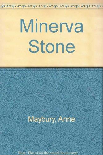 9780708910900: The Minerva Stone (U)