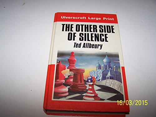 9780708911099: Other Side of Silence