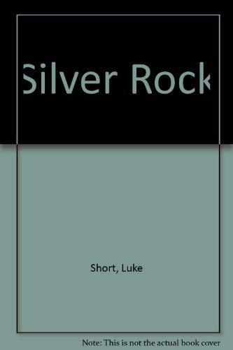 9780708911334: Silver Rock (U)