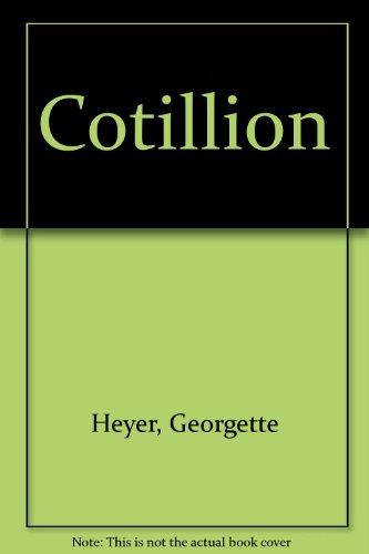 9780708911419: Cotillion