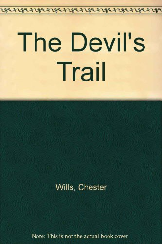 9780708911495: The Devil's Trail (U)