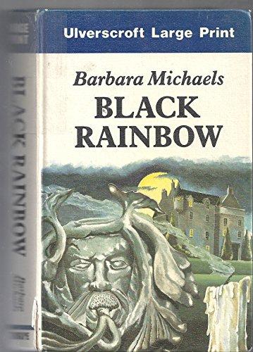 9780708911723: Black Rainbow