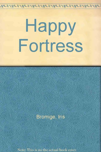 9780708911969: Happy Fortress