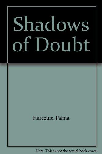 9780708912263: Shadows Of Doubt (U)