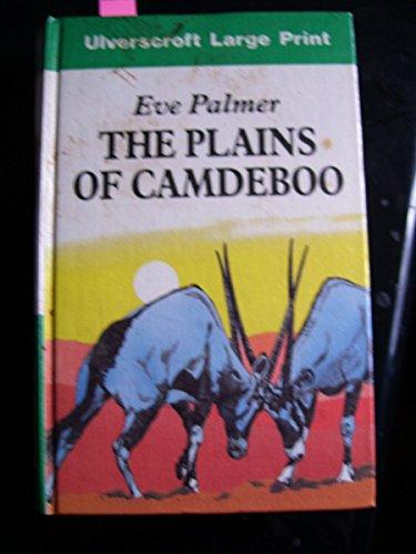 9780708912423: The Plains Of Camdeboo (U)