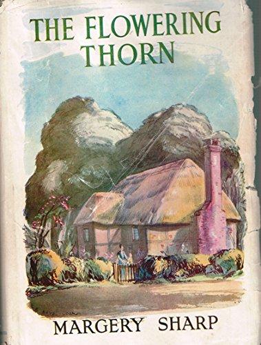 9780708912737: The Flowering Thorn (U)