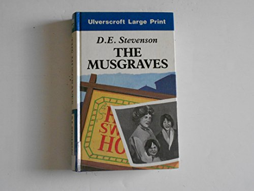 9780708912744: The Musgraves (U)