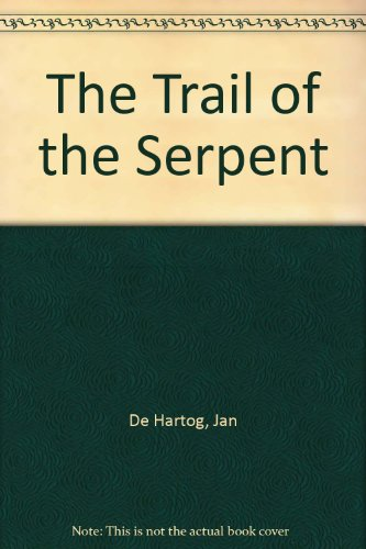 9780708913475: Trail Of The Serpent (U)