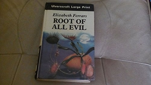 9780708913499: Root of All Evil