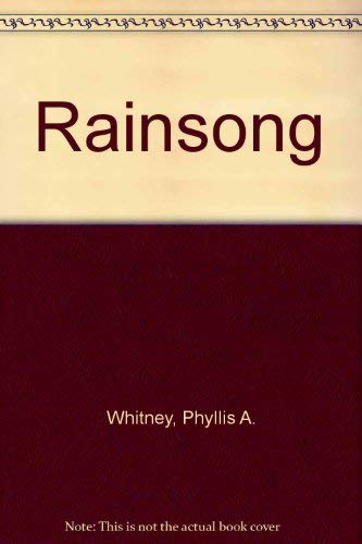 9780708913574: Rainsong