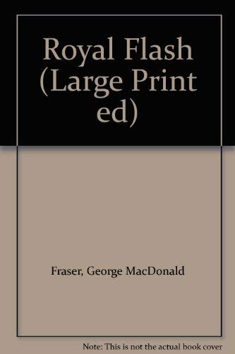 Royal Flash: Fraser, George MacDonald