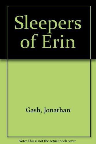 9780708913635: Sleepers of Erin