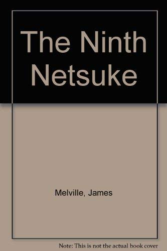 9780708914045: The Ninth Netsuke (U)