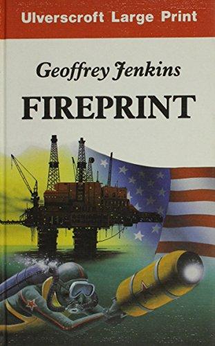 9780708914199: Fireprint