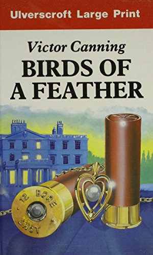 9780708914281: Birds Of A Feather (Large Print Ed)