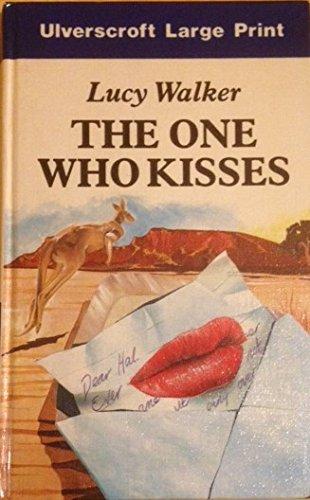 9780708914366: The One Who Kisses (U)