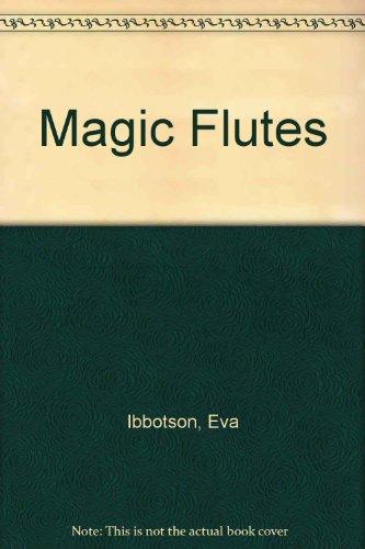 9780708915578: Magic Flutes