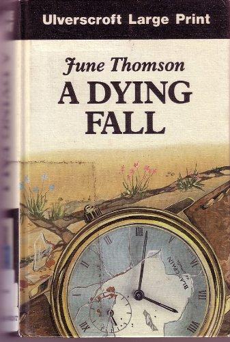 9780708915622: A Dying Fall (U)