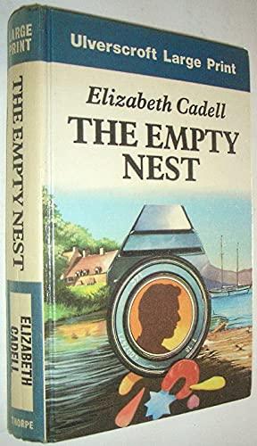 9780708915691: The Empty Nest (U)