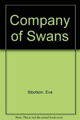 9780708915981: A Company Of Swans (U)