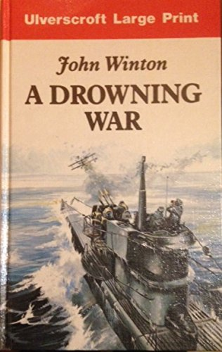9780708916216: A Drowning War (U)